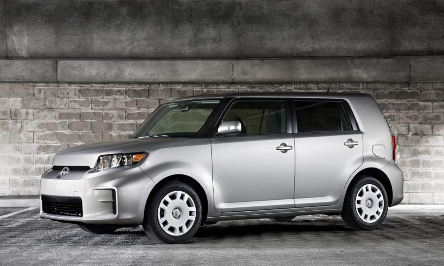 2013 Scion Xb #3