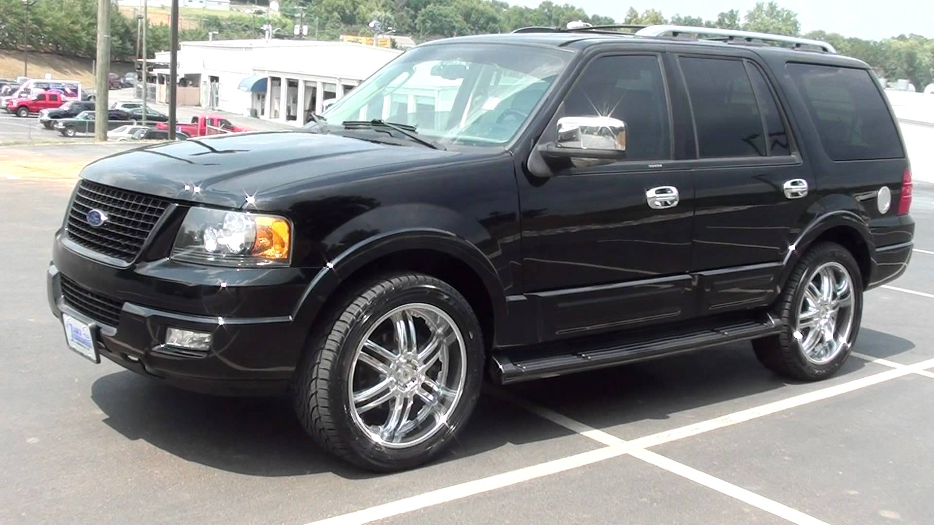 2006 Ford Expedition #3