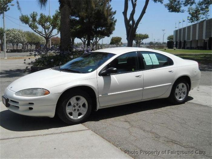 2003 Dodge Intrepid #3