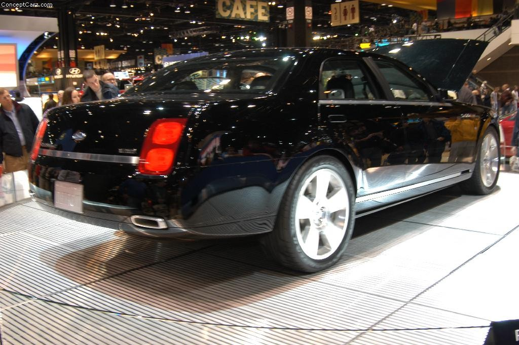 2003 Ford 427 #10