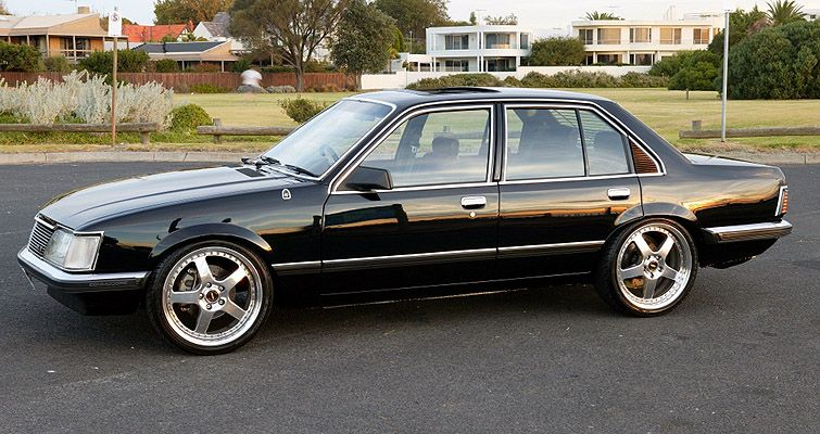 1982 Holden Commodore #2