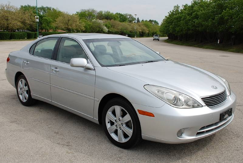2005 lexus es 330 photos informations articles. Black Bedroom Furniture Sets. Home Design Ideas