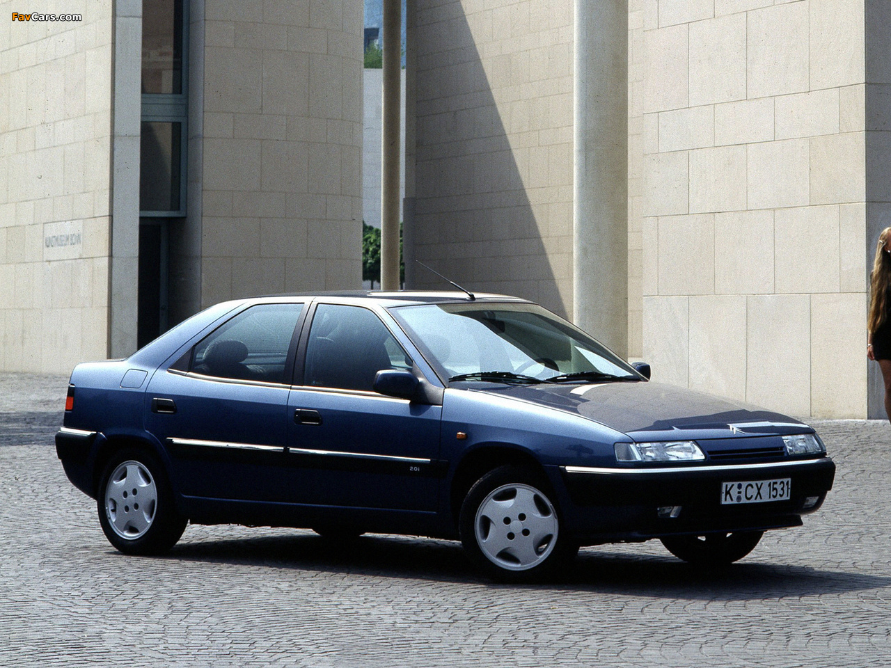 1993 citroen xantia photos informations articles. Black Bedroom Furniture Sets. Home Design Ideas