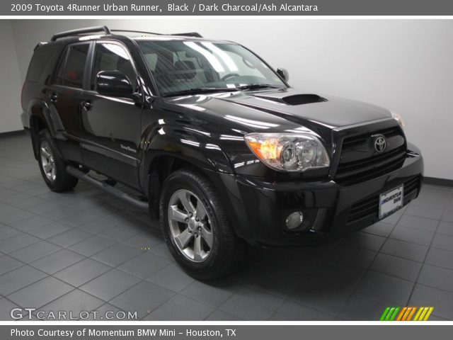 2009 toyota 4runner photos informations articles. Black Bedroom Furniture Sets. Home Design Ideas