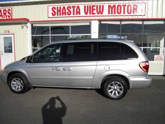 2006 Chrysler Town And Country #12