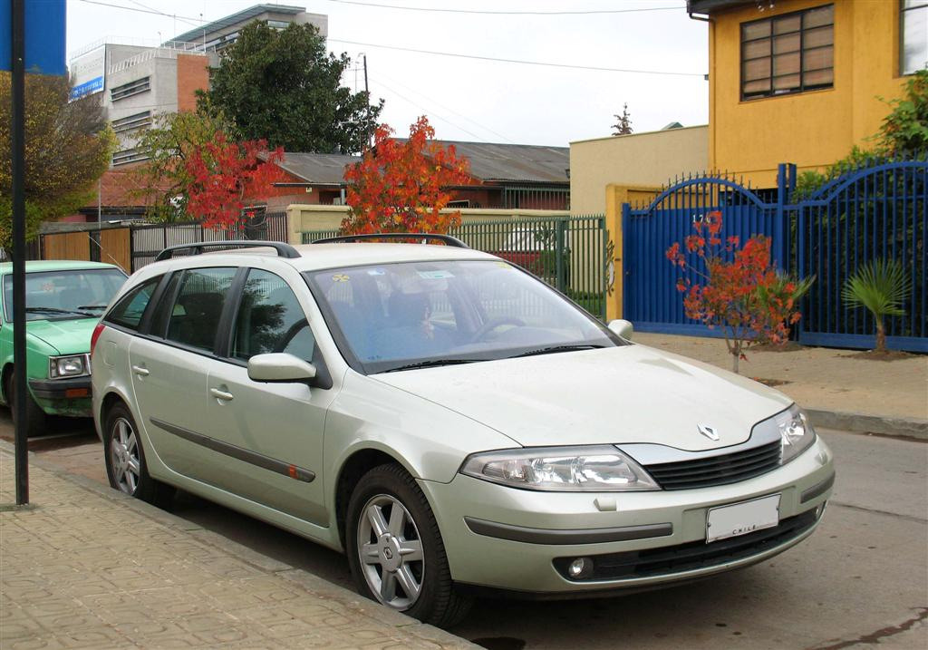 2004 renault laguna photos informations articles. Black Bedroom Furniture Sets. Home Design Ideas