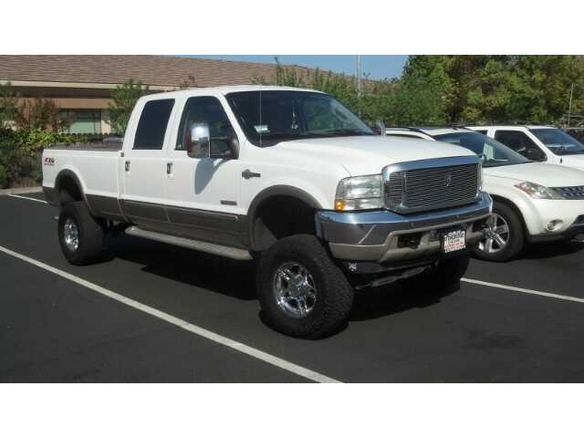 2004 Ford F-350 Super Duty #2