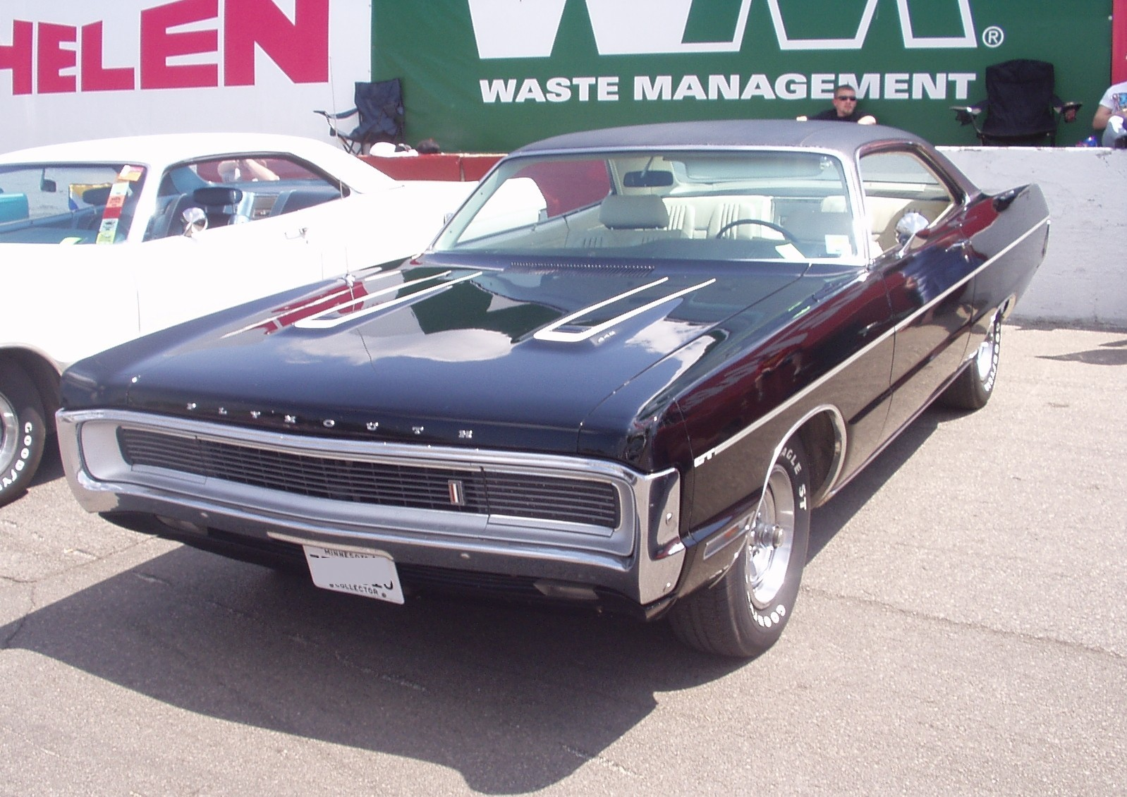 Plymouth Fury #15