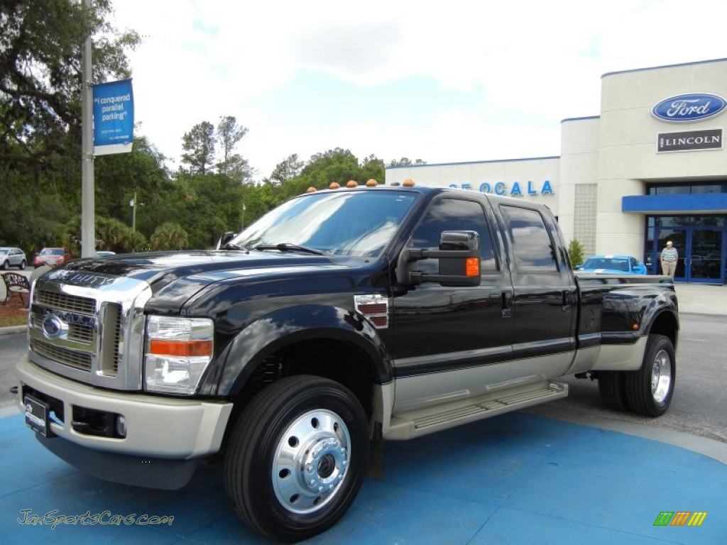 2009 Ford F-450 #4