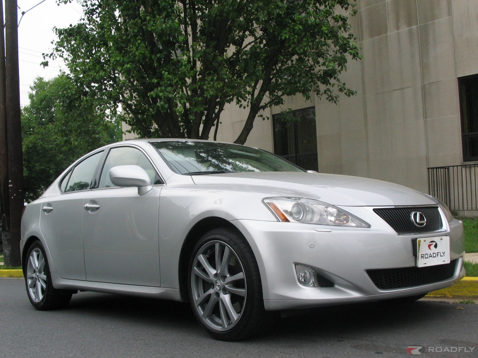 2006 Lexus Is 350 #10
