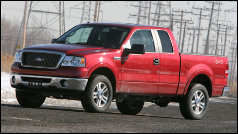 2007 Ford F-150 #15