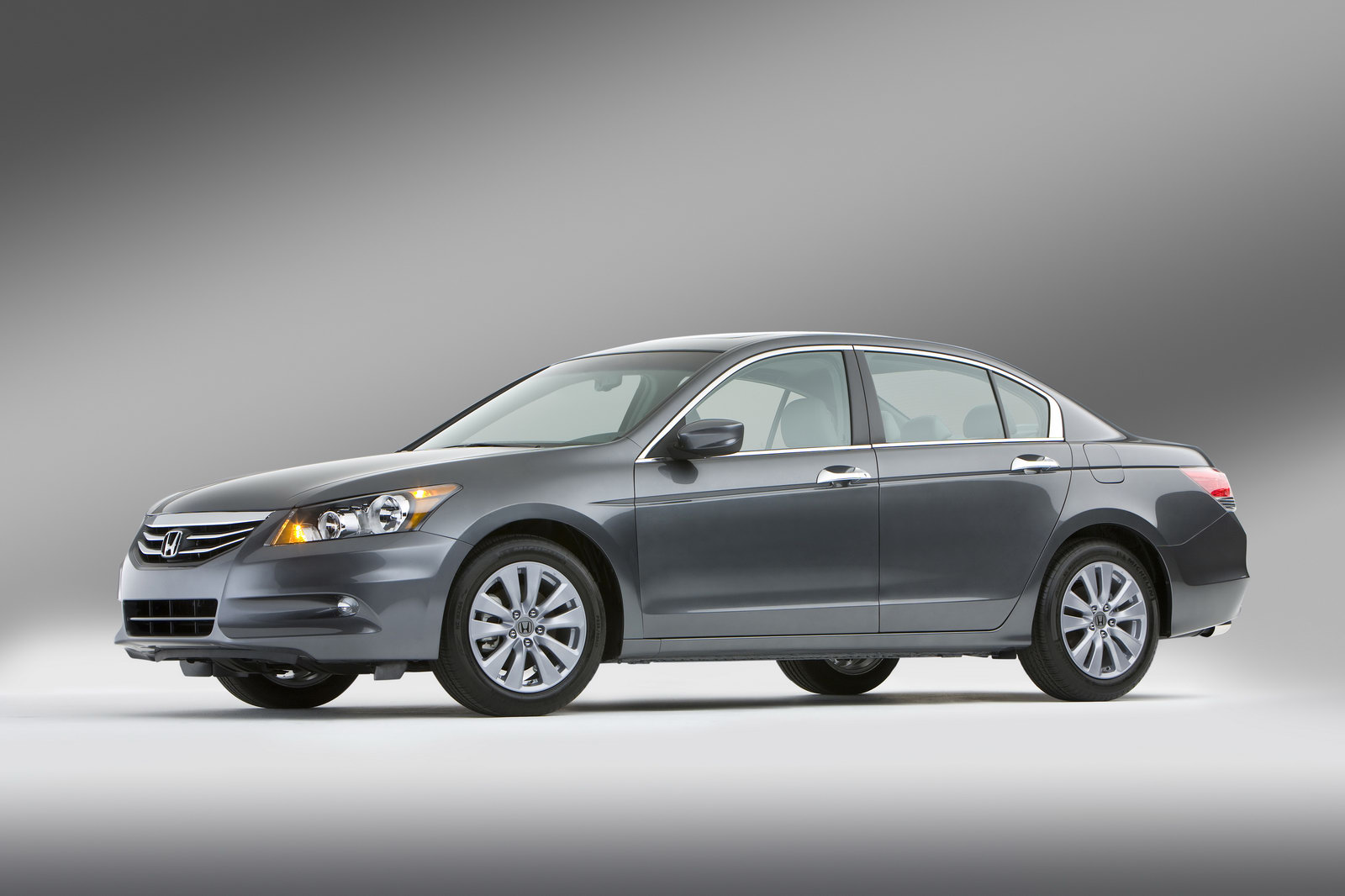 2011 Honda Accord #9