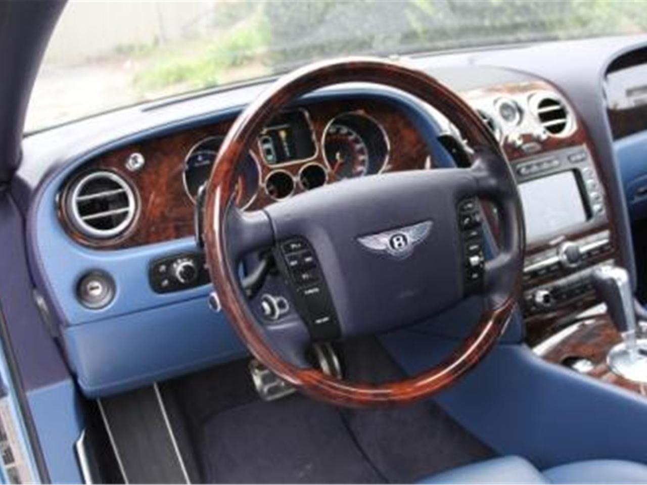 2006 Bentley Continental Gt #19