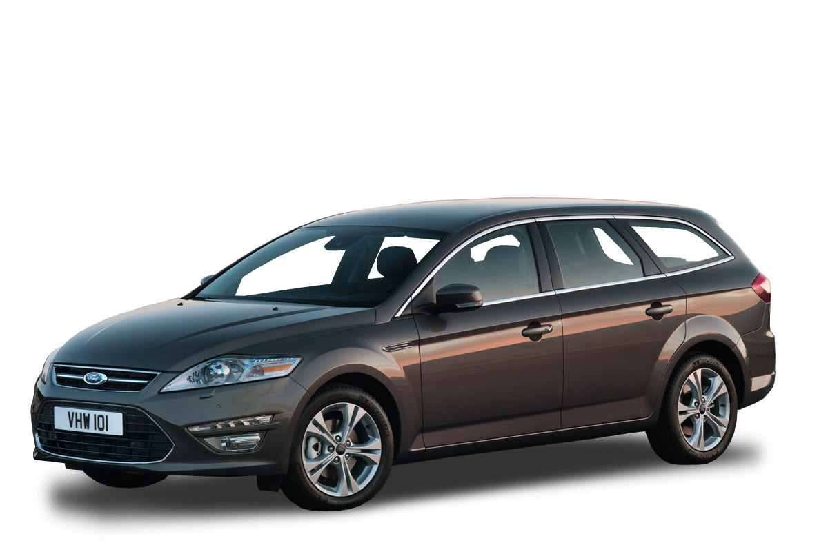Ford Mondeo #14