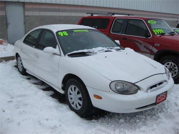 1998 Mercury Sable #5