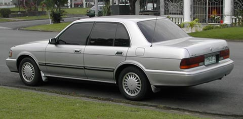 1994 Toyota Crown #11