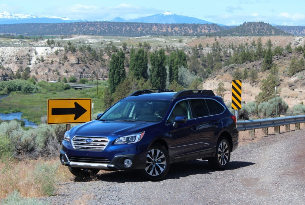 2015 subaru outback photos informations articles. Black Bedroom Furniture Sets. Home Design Ideas