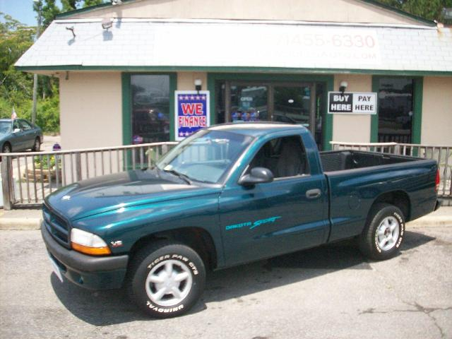 1998 Dodge Dakota #13