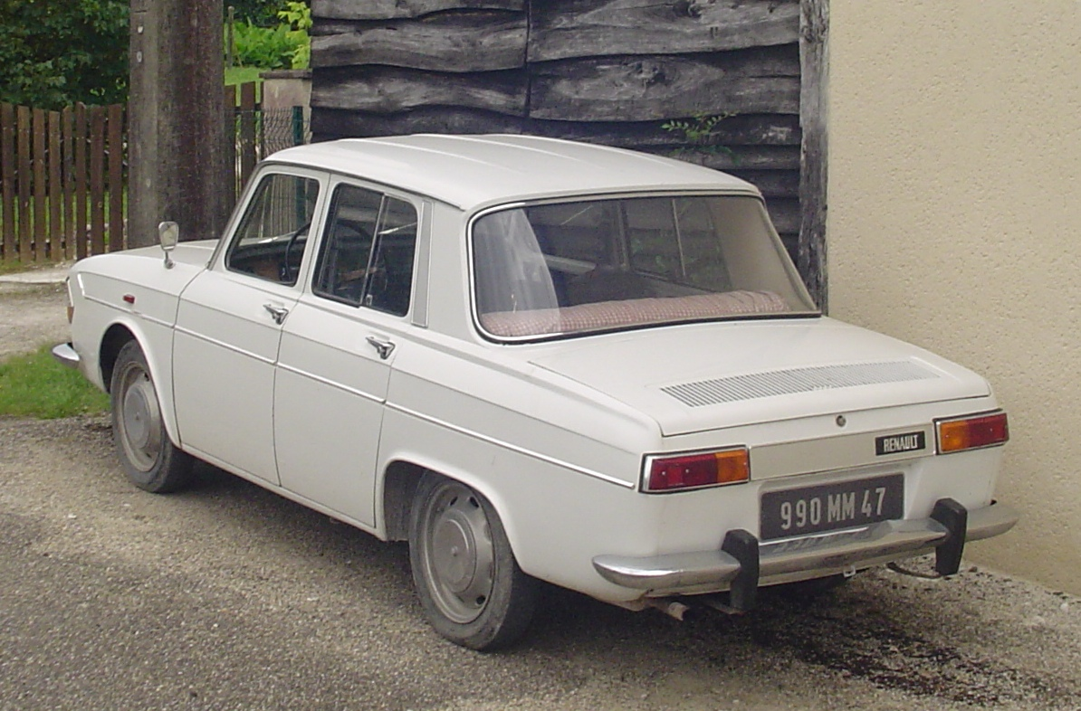 Renault 10 for sale australia