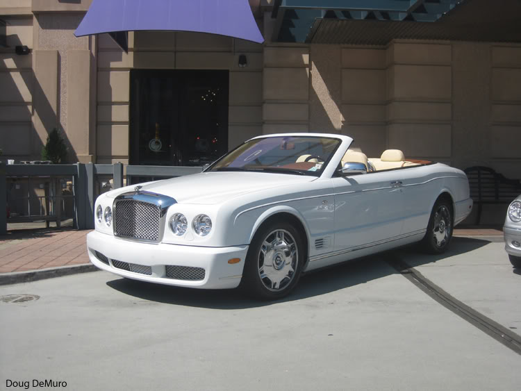 Bentley Azure #14