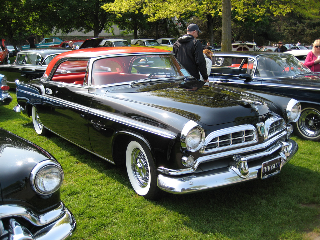 Chrysler Windsor #12