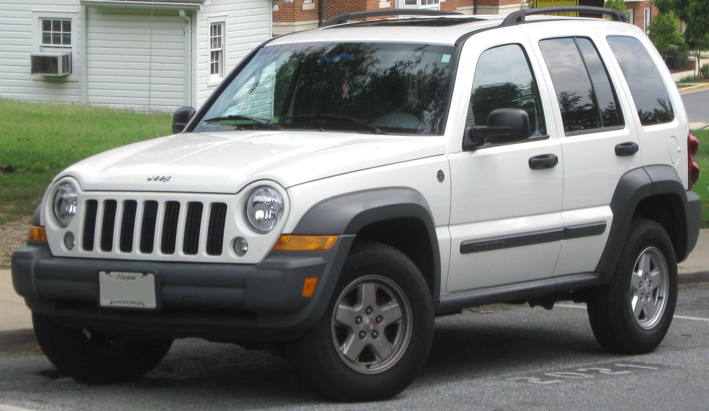 2006 Jeep Liberty Photos Informations Articles Sport Wiring Diagram 4