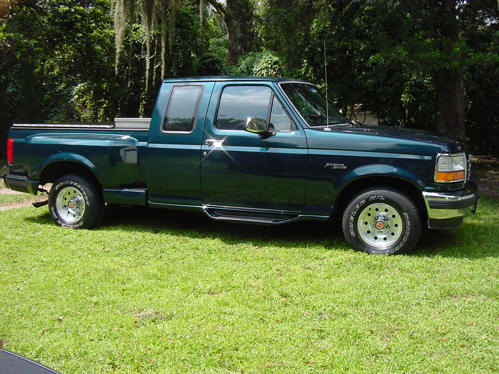 1994 Ford F-150 #15