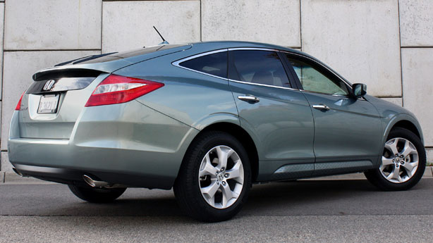 2011 Honda Accord Crosstour #14