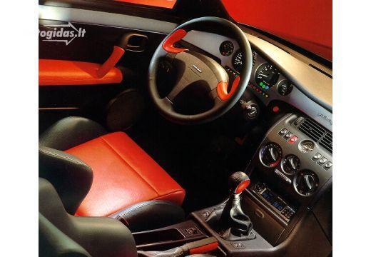 2000 Fiat Coupe #6