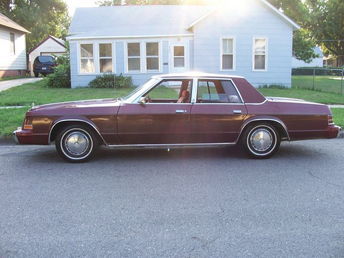 1979 Chrysler Newport #10