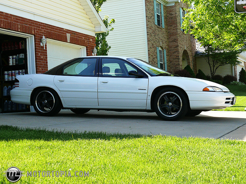 1994 Dodge Intrepid #8