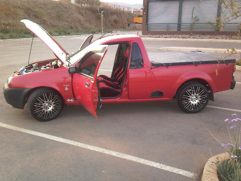 Ford Bantam Cars for sale in South Africa  Auto Mart