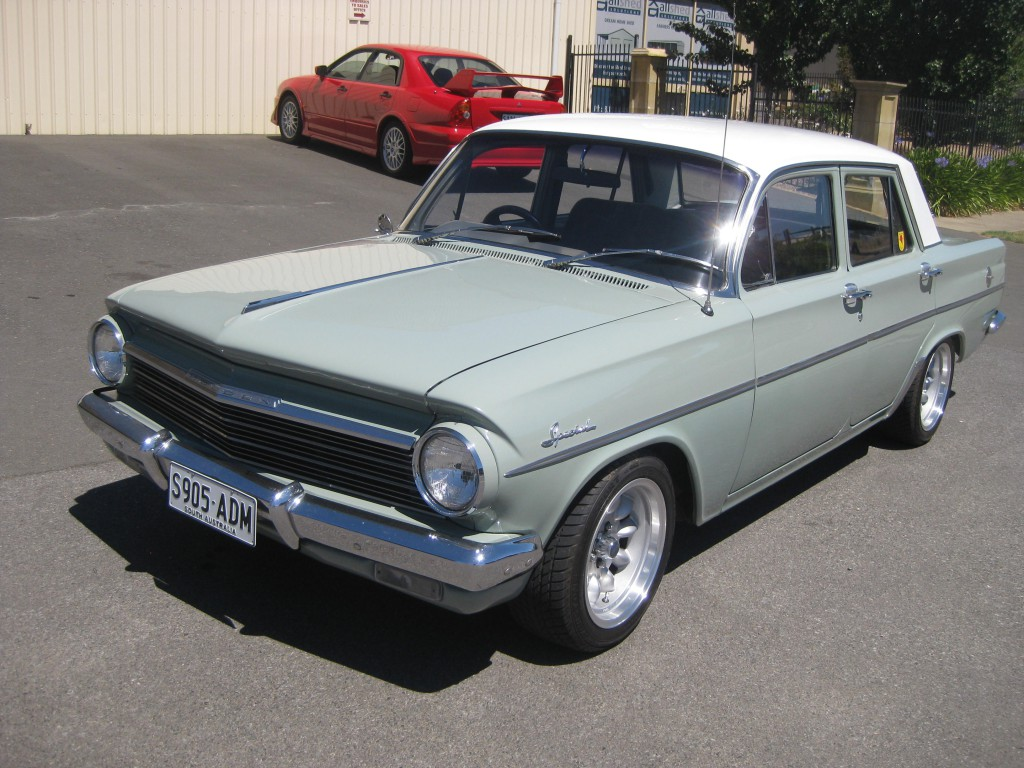 1964 Holden EH #6