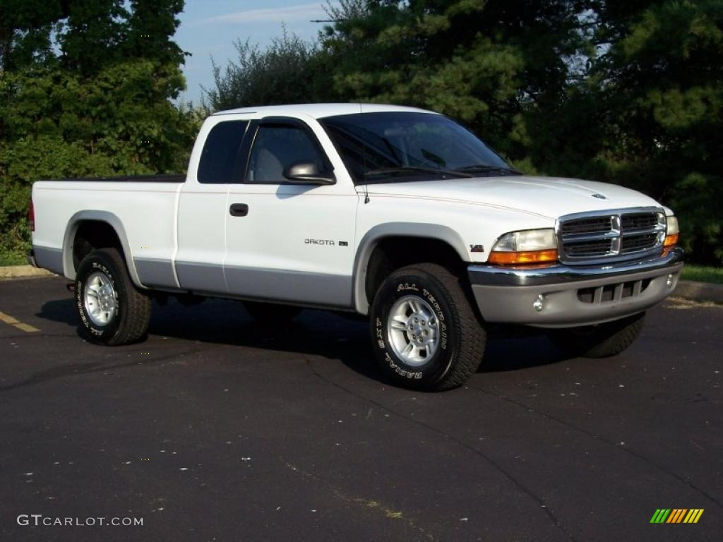 1999 dodge dakota photos informations articles. Black Bedroom Furniture Sets. Home Design Ideas