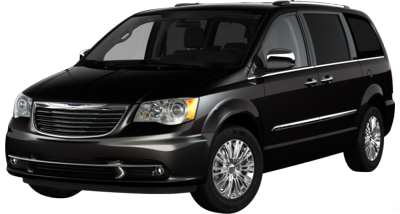 2012 Chrysler Town And Country #10