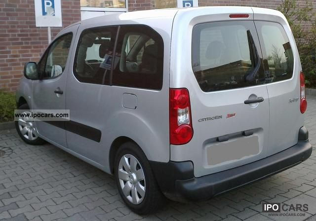 2009 Citroen Berlingo #10
