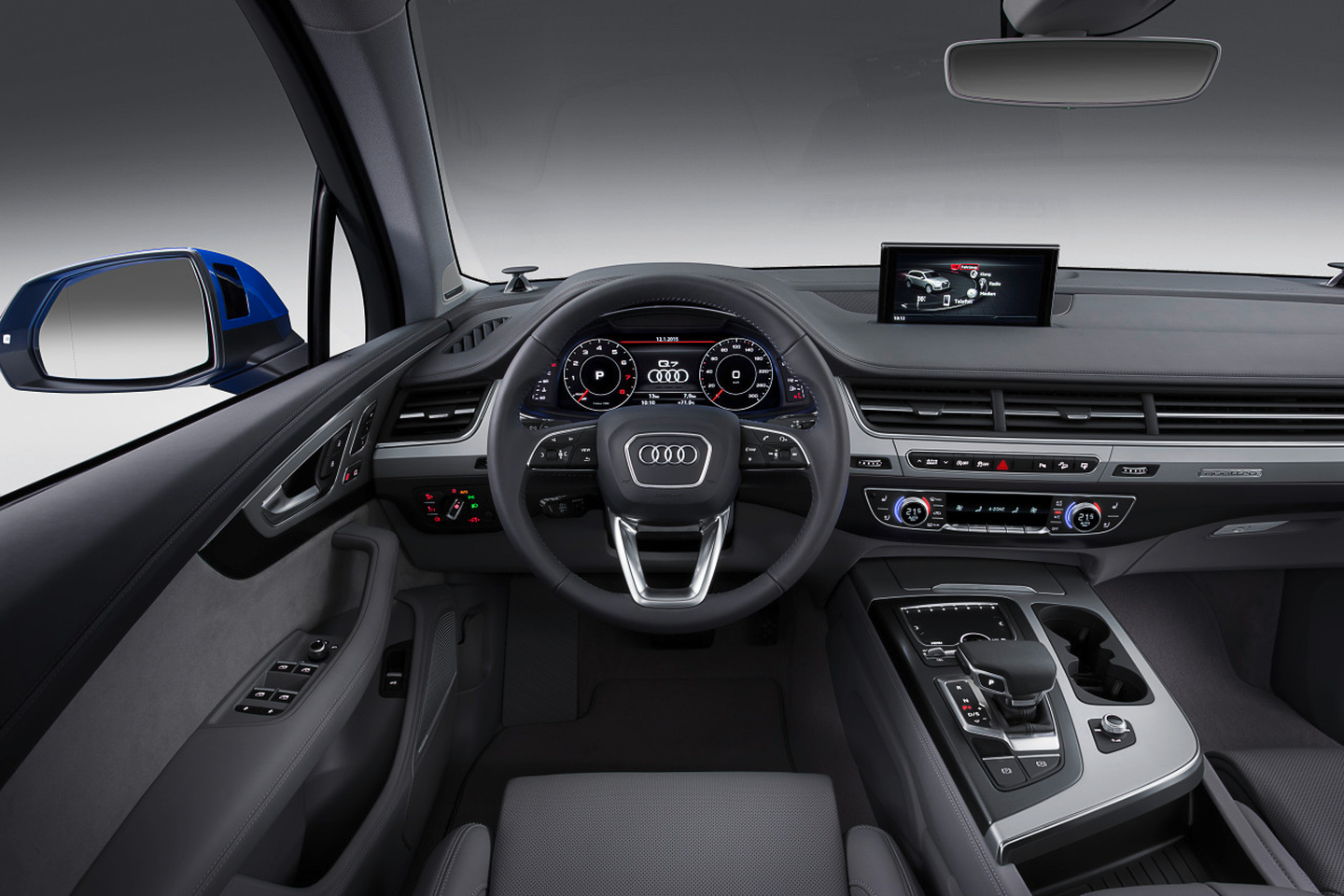 Exceptional 2015 Audi A4 #13