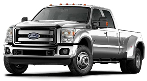 2013 Ford F-450 Super Duty #7