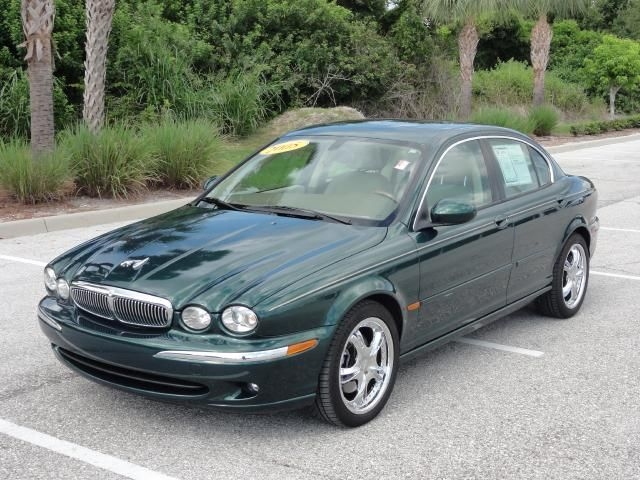 2006 Jaguar X-type #14
