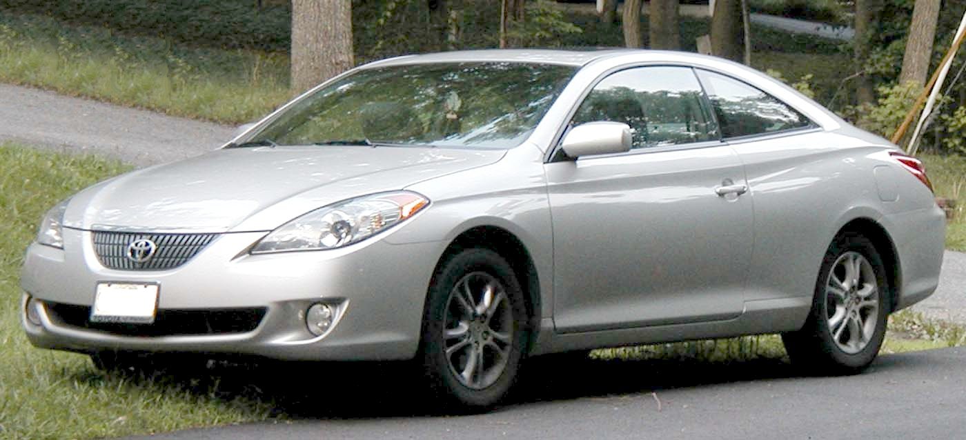 2006 toyota camry solara photos informations articles. Black Bedroom Furniture Sets. Home Design Ideas