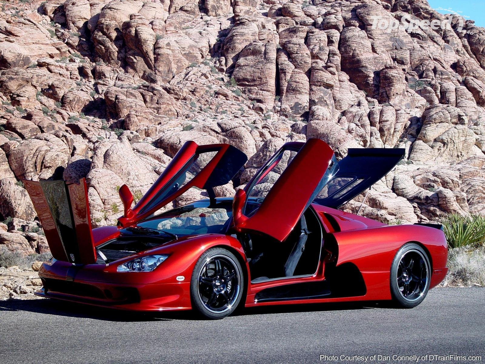 2006 SSC Ultimate Aero #15