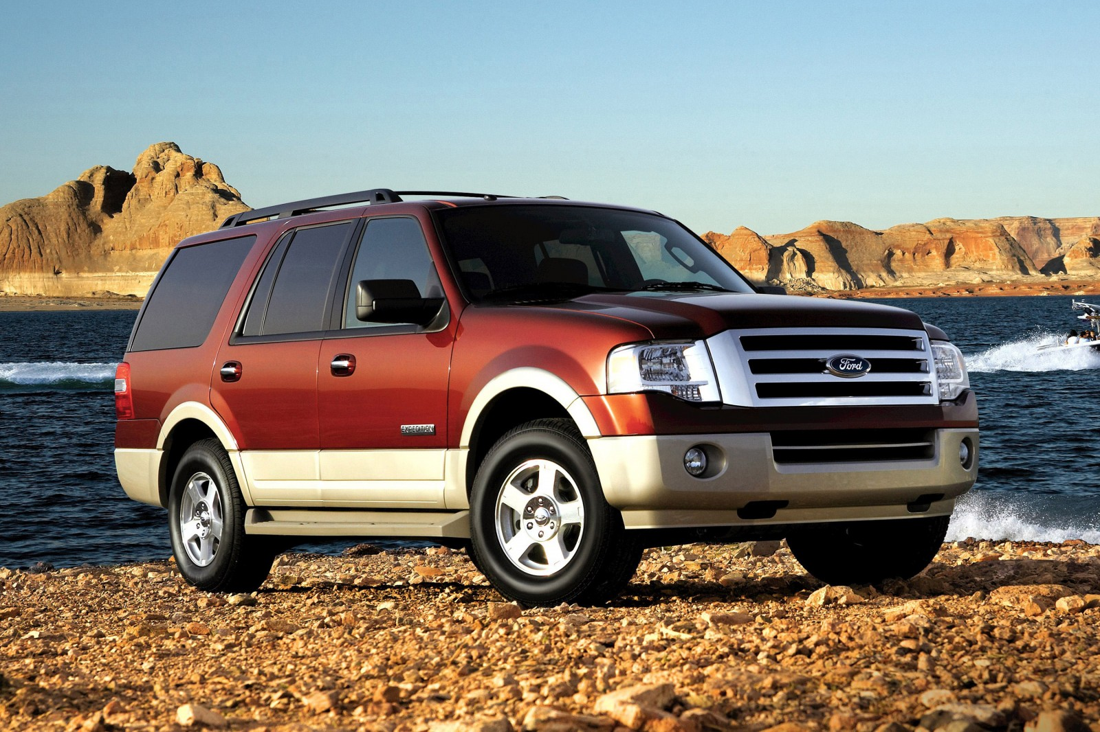 2013 Ford Expedition #3