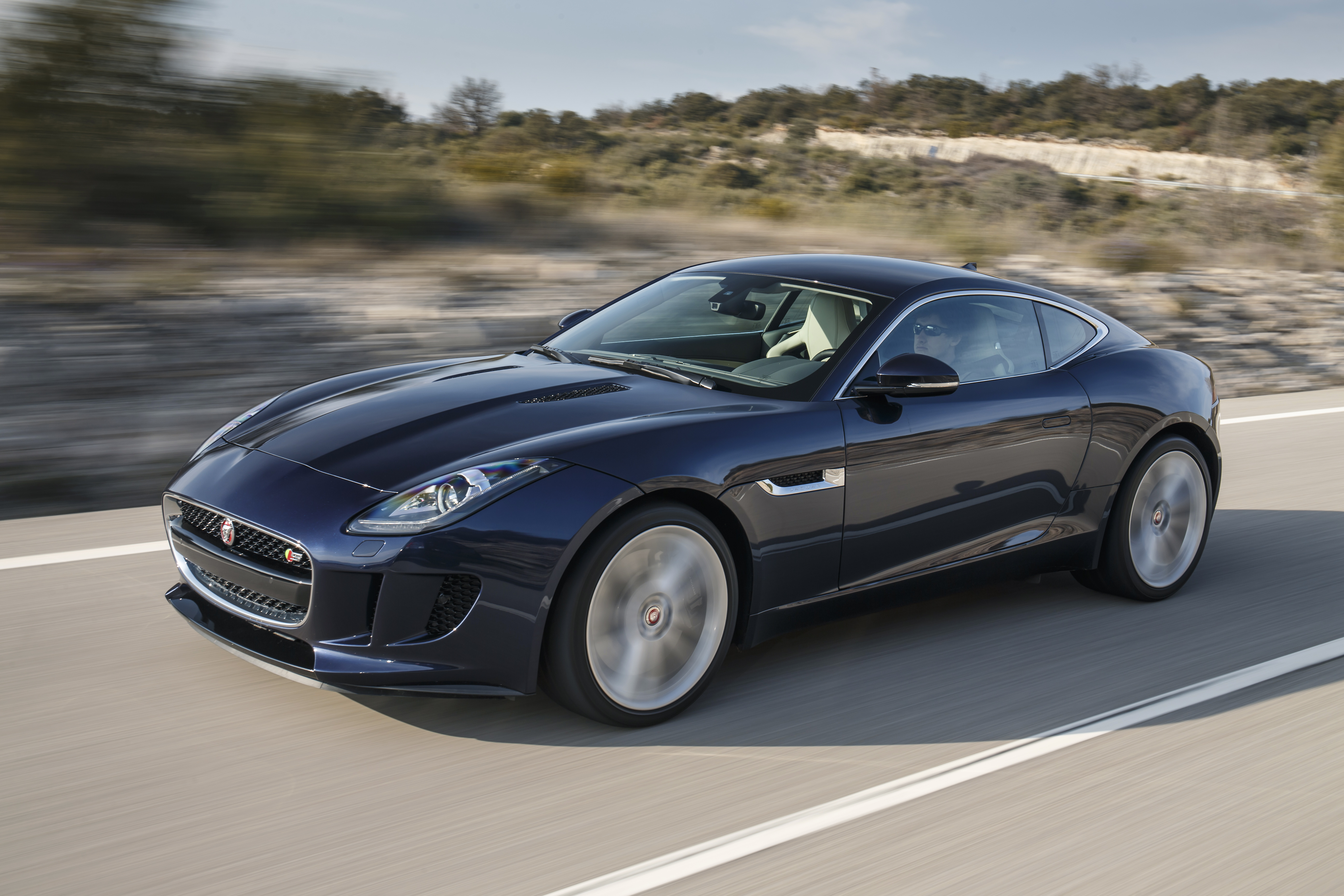 Jaguar F-type #12