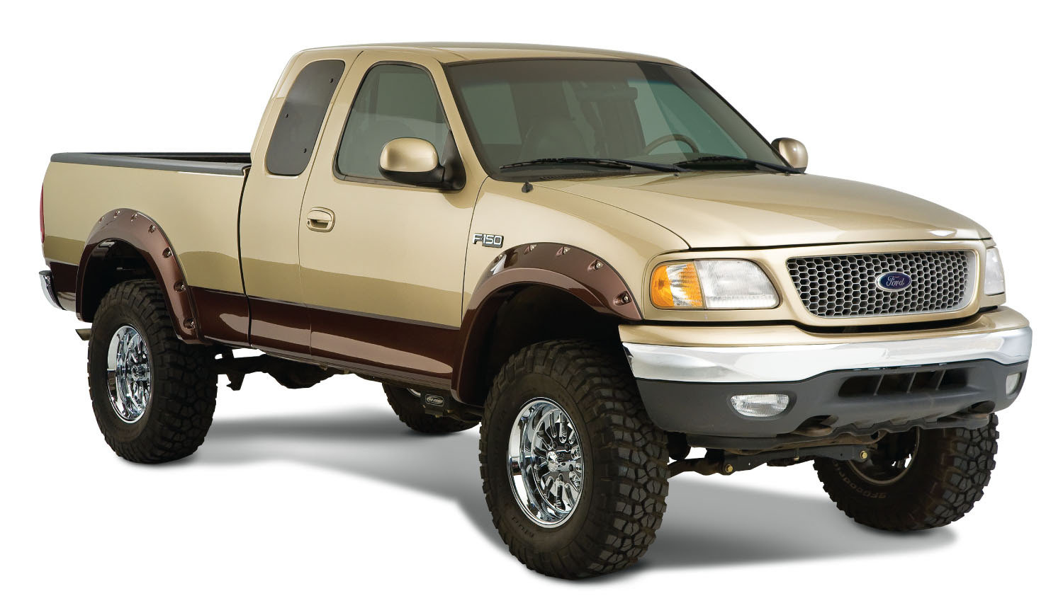 2003 Ford F-150 #11
