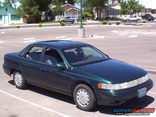 1995 Mercury Sable #6