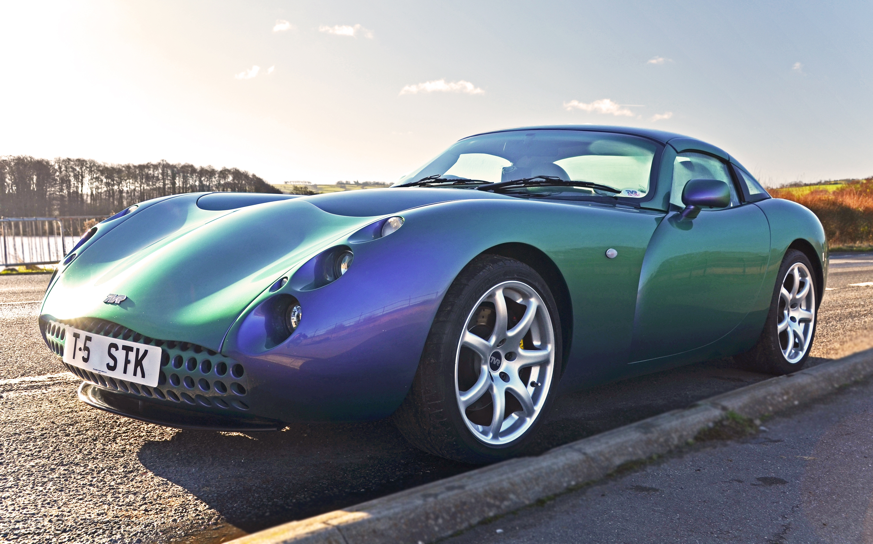 TVR Tuscan #4