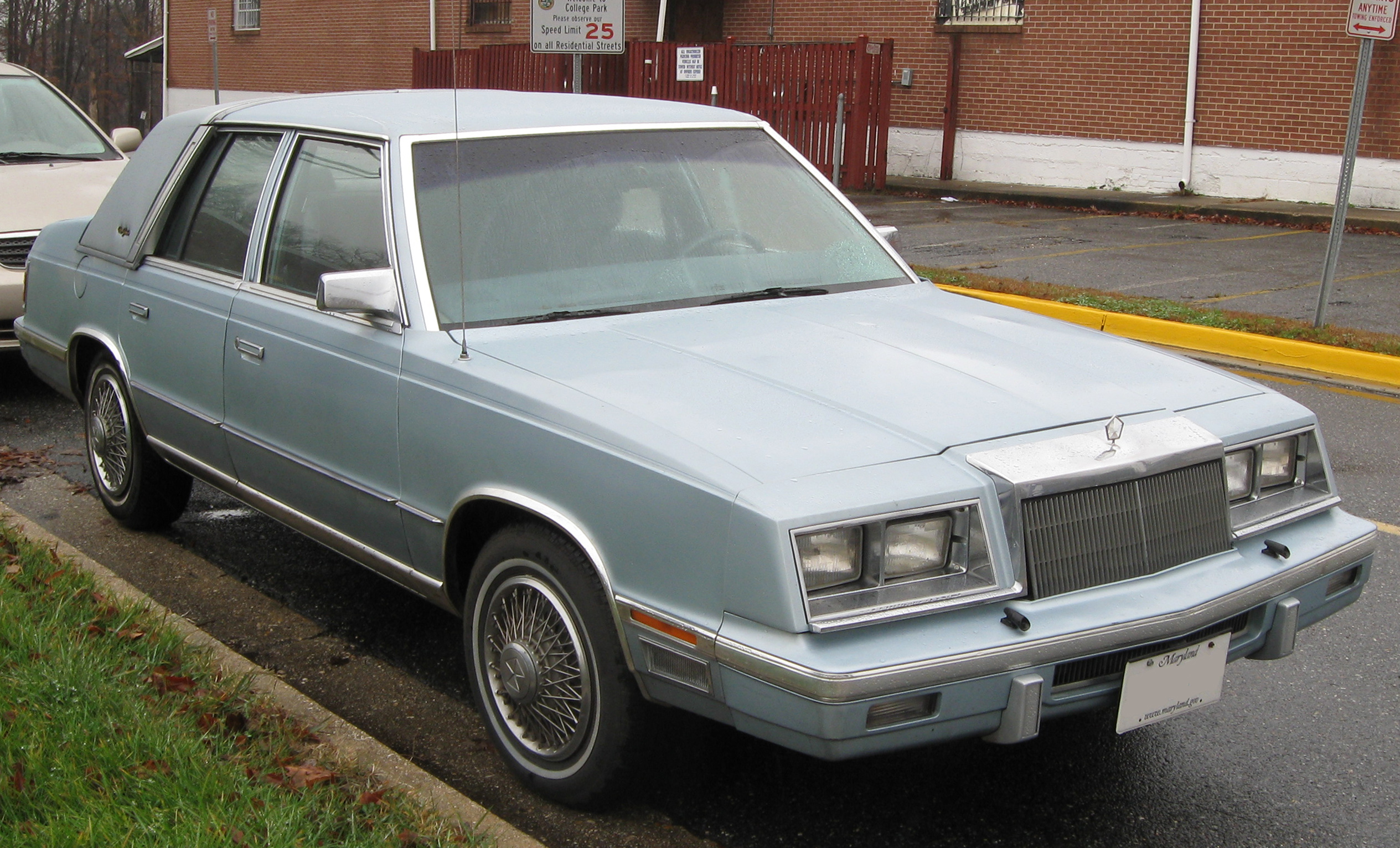 Chrysler New Yorker #13
