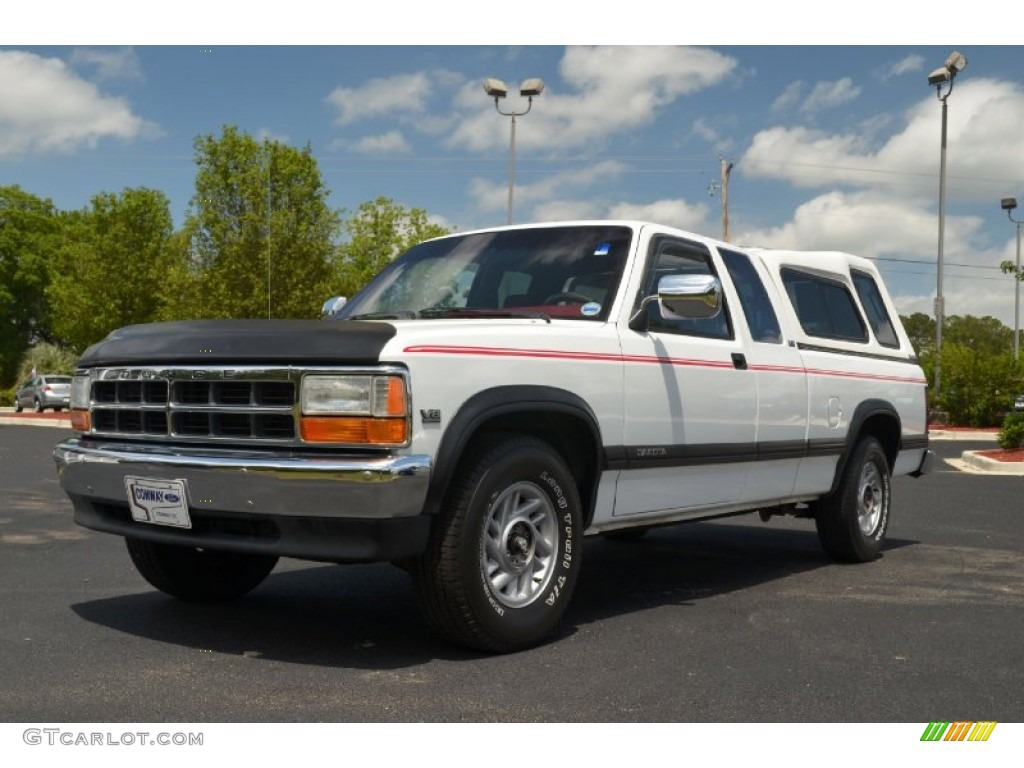 1992 Dodge Dakota #17