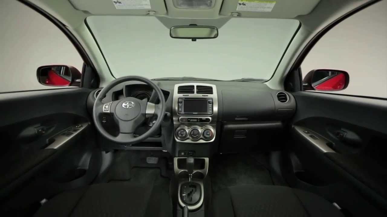 2014 Scion Xd #7