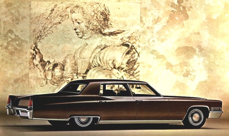 Cadillac Sixty Special #15